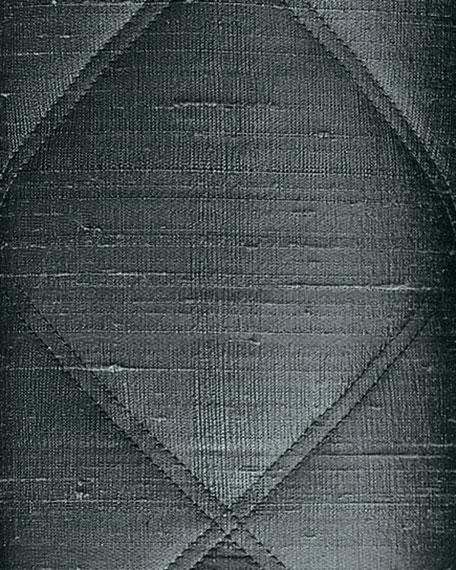 "King Big Diamond Coverlet, 112"" x 98"""
