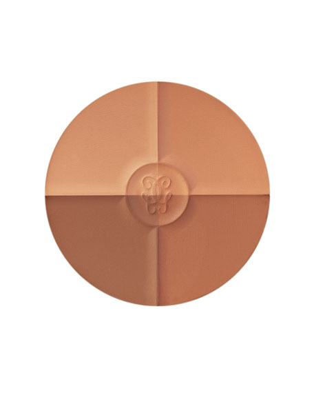 Terracotta 4 Seasons Bronzer