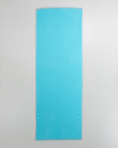 Leggera Unita Stole, Cavalier/Turquoise