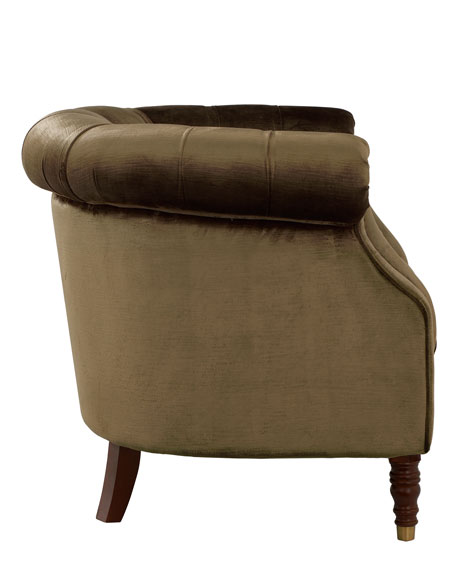 OLIVE TUB CHAIR
