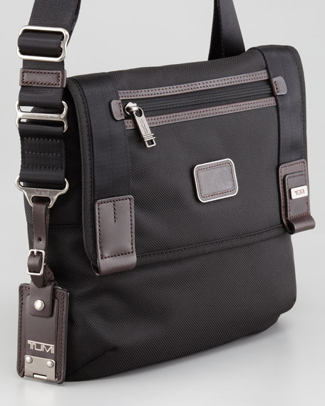 Hickory Mini Messenger Bag