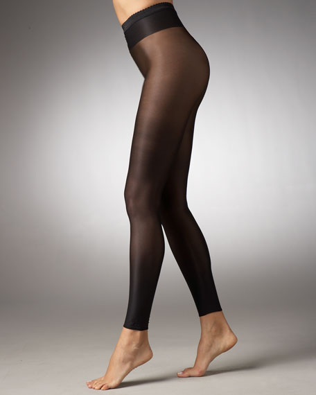 Neon Ultra Glossy Leggings