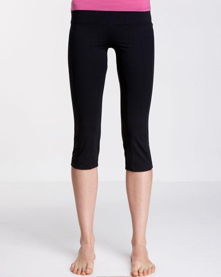 Jodhpur-Style Yoga Pants