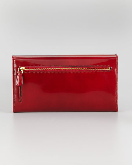 Spazzolato Wallet
