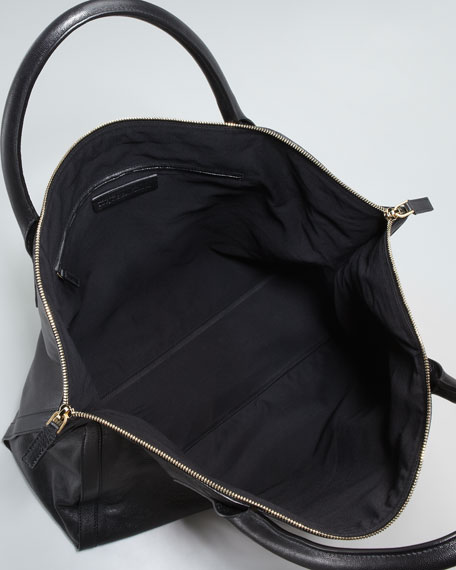 De-Manta Tote Bag, Large