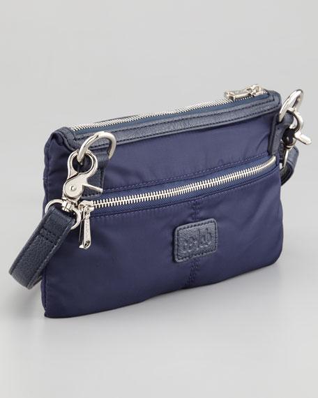 Thomas Mini Crossbody Bag, Navy