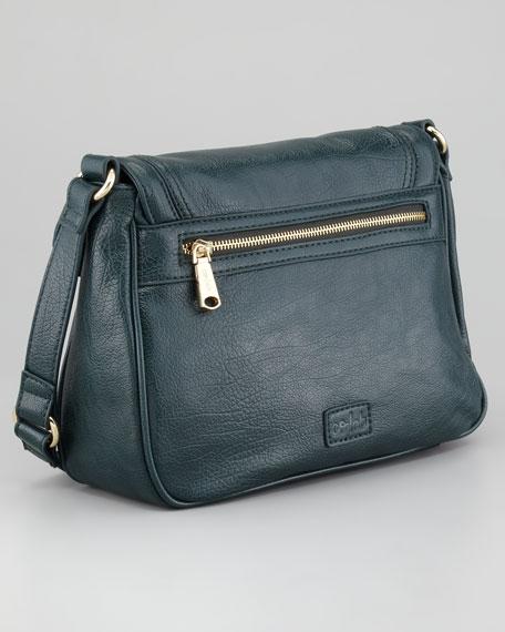 Morgan Crossbody Bag, Green