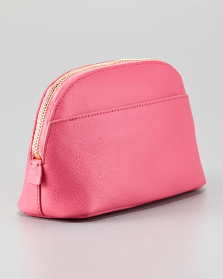 Robinson Make-Up Bag, French Rose