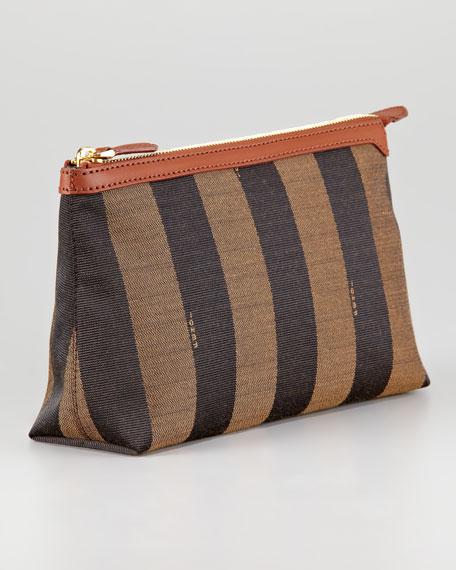 Pequin Zip-Top Large Cosmetic Bag