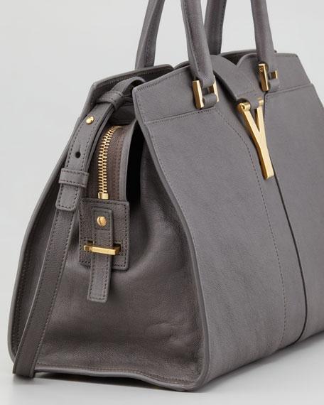 4ab4680e31fa Saint Laurent Y Linge Mini Tote Bag