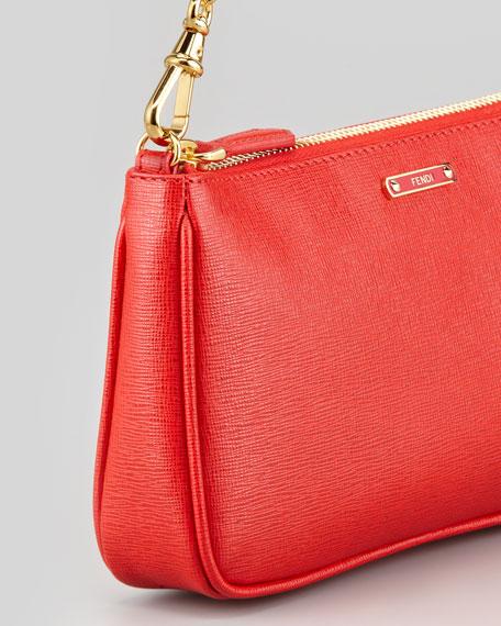 437d8a26 Crayon Pouchette Mini Bag Red
