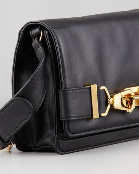 Shannon Clutch Bag, Black