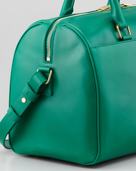 Small Duffel 6 Bag, Green