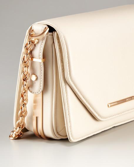 Charlotte Shoulder Bag, Stone