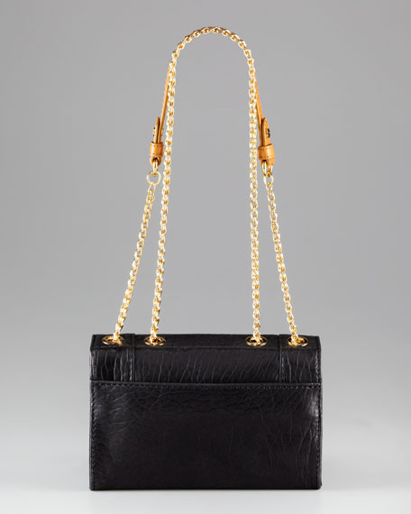 Allie Small Flap Bag