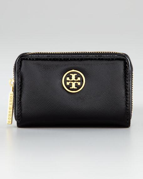 Robinson Zip-Around Card Holder