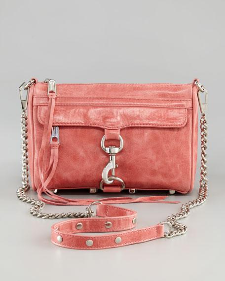 Mini MAC Chain-Strap Bag