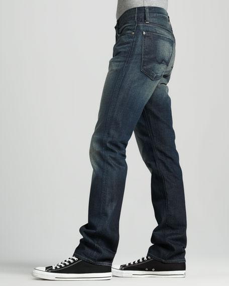 Slimmy Cedar Street Jeans