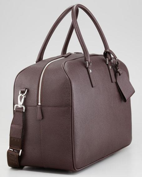 Revival Weekender Bag, Brown