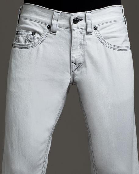 Bobby QT Charleston Jeans