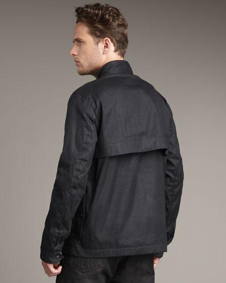 Sanwell Waxed Jacket