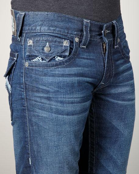 Ricky PGD Assist Jeans