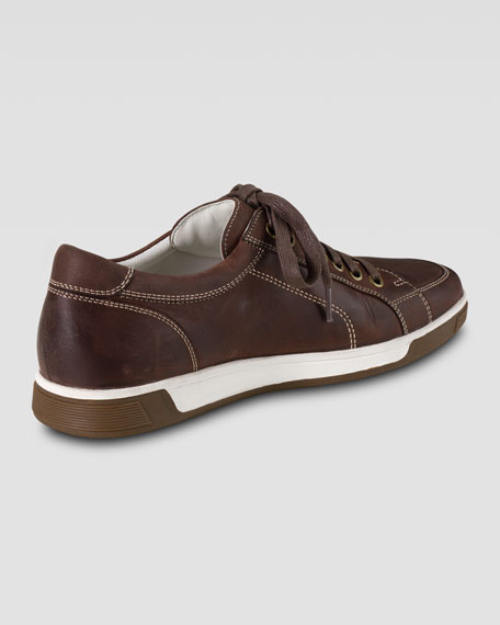 Air Quincy Sport Sneaker, Mahogany