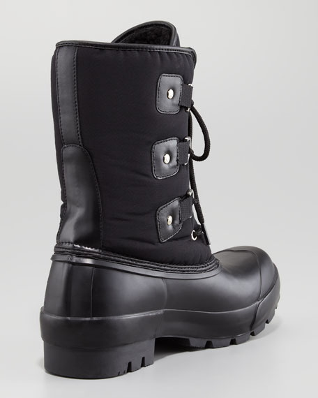Booth Snow Boot