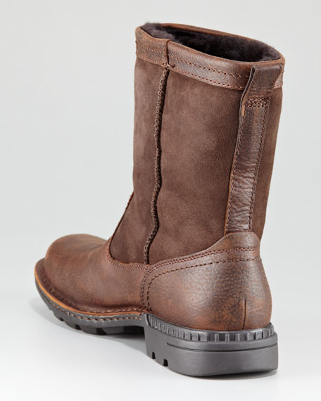 Hartsville Waterproof Boot