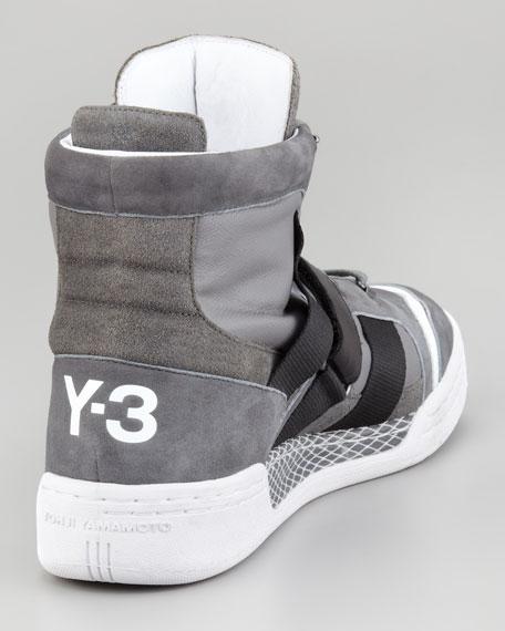 Held Hi-Top Sneaker
