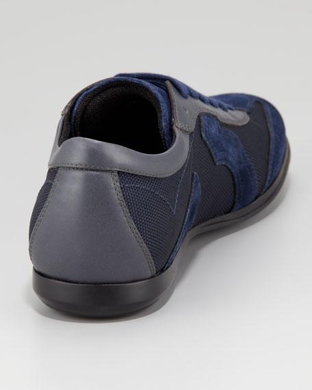 Mille Sneaker, Royal