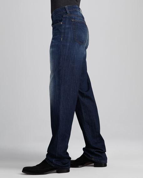 Athlete Blythe Jeans
