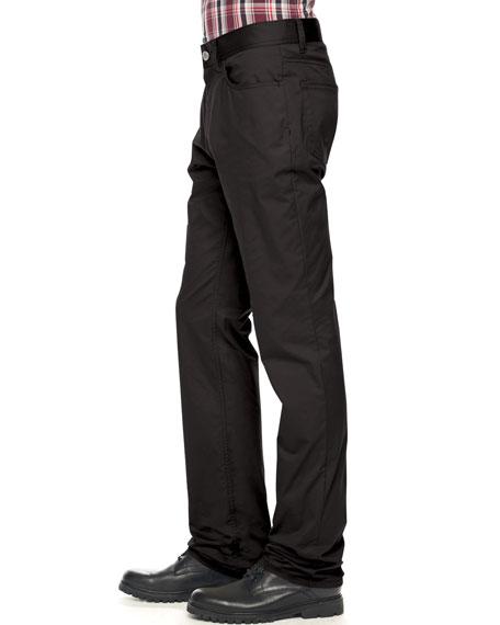 Stretch-Twill Jeans