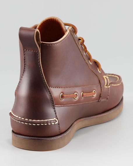 Telford Chukka Boat Shoe