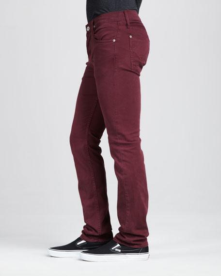 Kane Twill Pants, Artisan Port