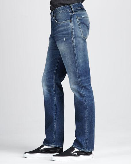 Ruler Sparkling Jeans