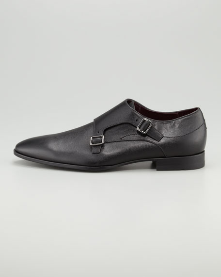 Milco Double-Monk Loafer
