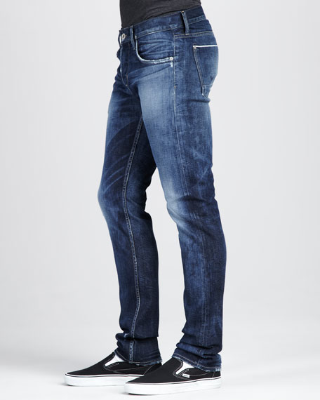 Byron Selvedge Jeans, Royce