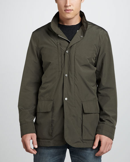 Baldoria Lightweight Jacket