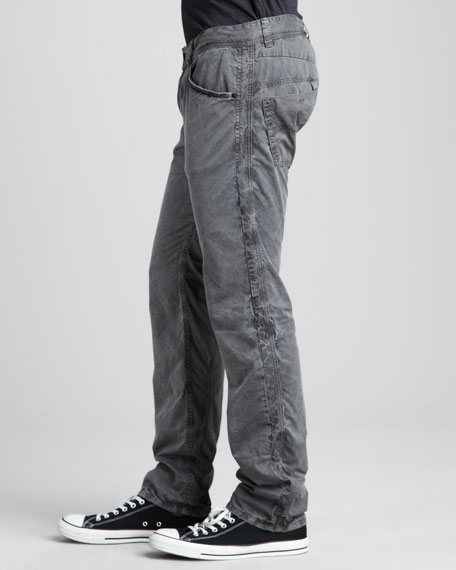 Darron Twill Pants