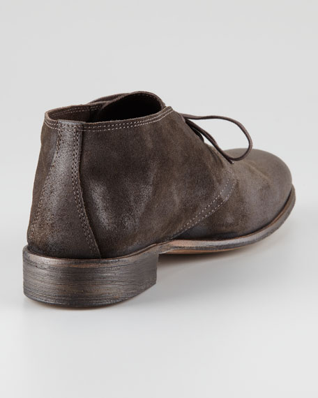 Indianola Distressed Chukka
