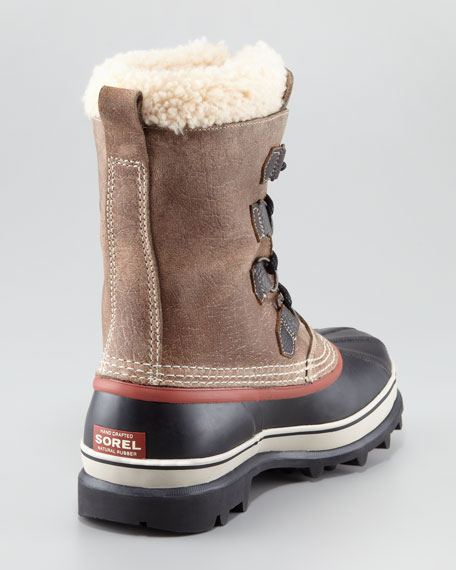 Caribou Reserve Winter Boot