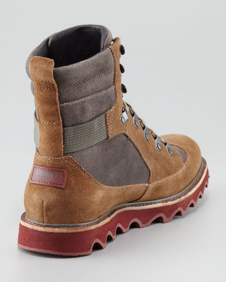 Mad Mukluk Winter Boot