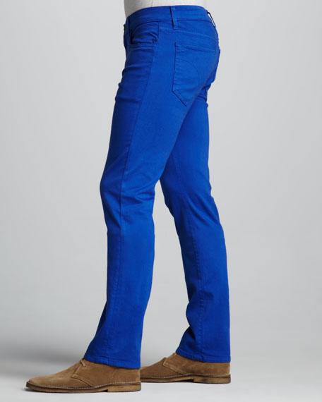 Brixton Slim Ultra Blue Jeans