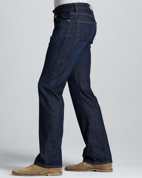 Hero Relaxed Driftwood Jeans