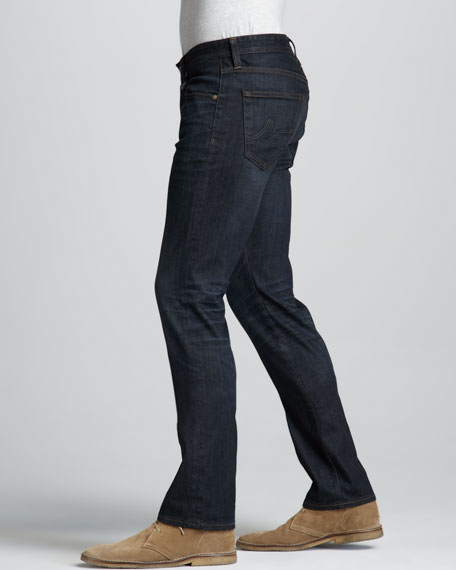 Matchbox Slim Dark Jeans