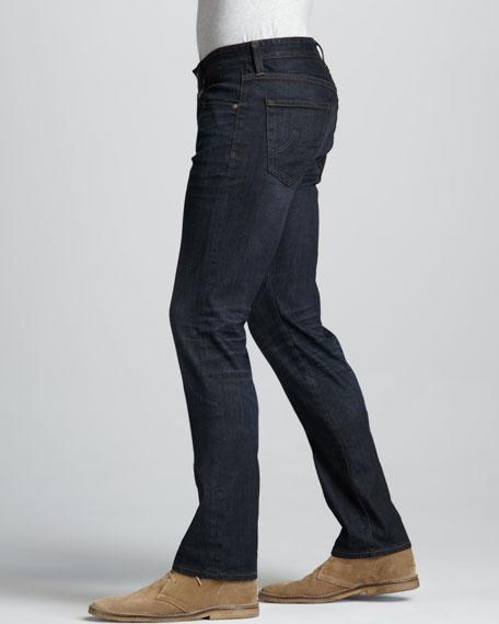 Matchbox Slim Dark Jeans