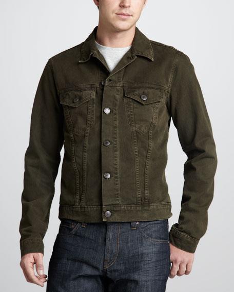 Owen Vintage Grove Denim Jacket