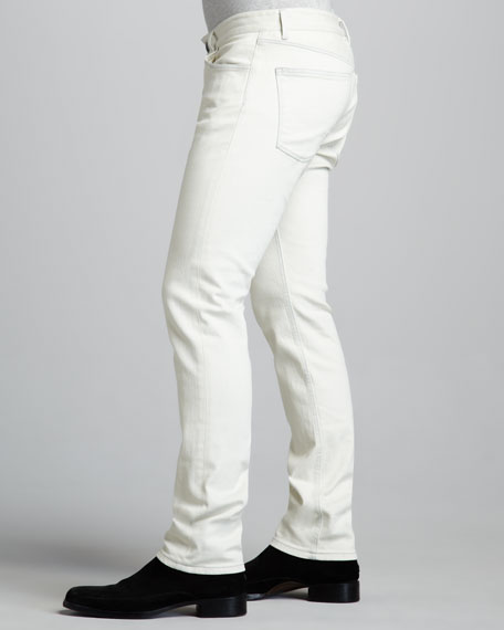 Raffi Bleached Jeans