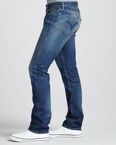 Tack Slim Blades of Glory Jeans